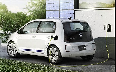 VW-Up-Hbrid plug in