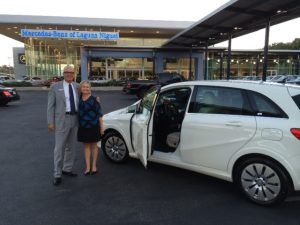 kim-price-first-buyer-of-2014-mercedes-benz-b-class-electric-car