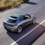 jaguar-i-pace-on-road-from-above