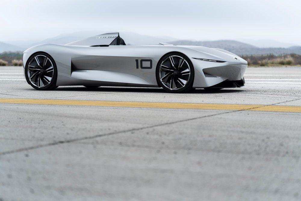 Ev INFINITI-Prototype10