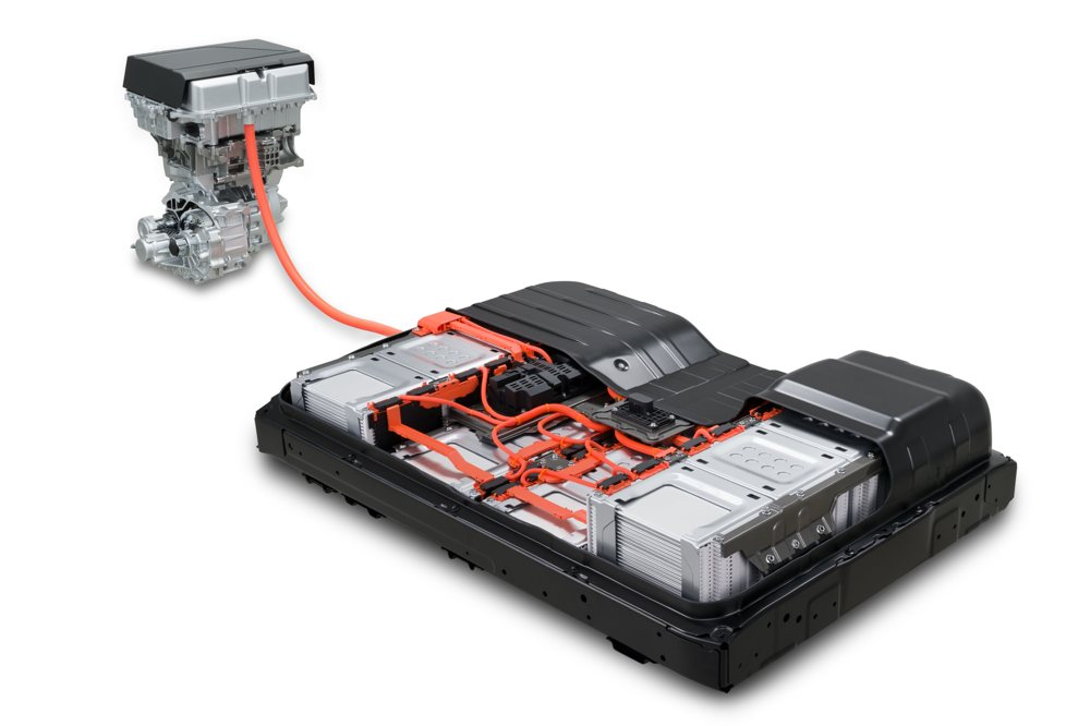 62kWh_Battery_leaf3-and_motor_view